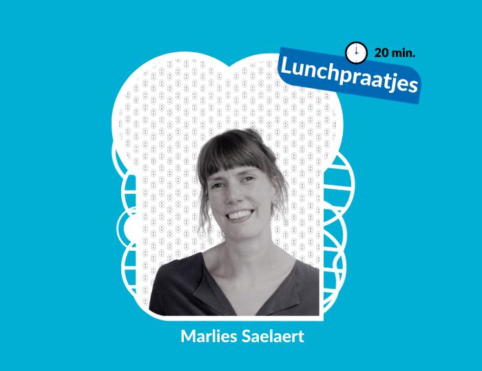 Lunchpraatje: Genetische testen, meer info dan je vroeg?