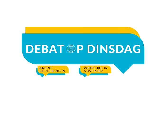 Debat op Dinsdag